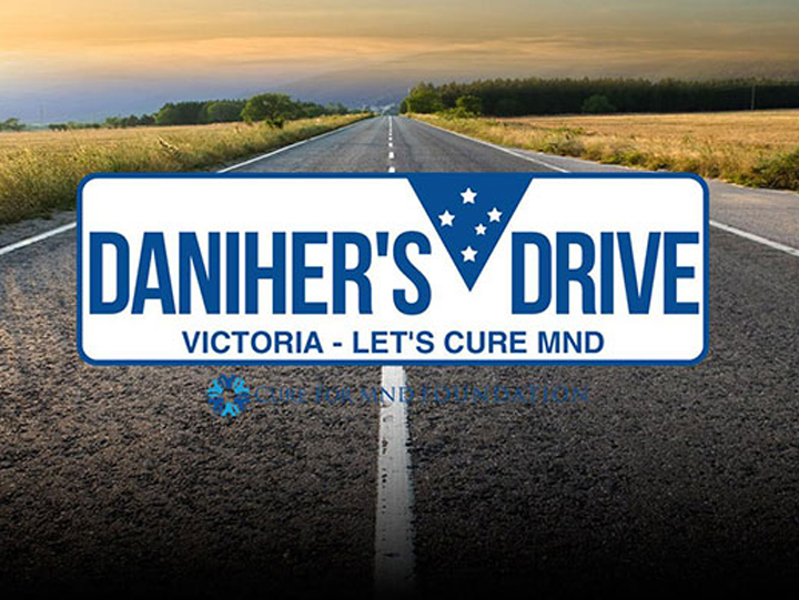 ES085 - Daniher's Drive